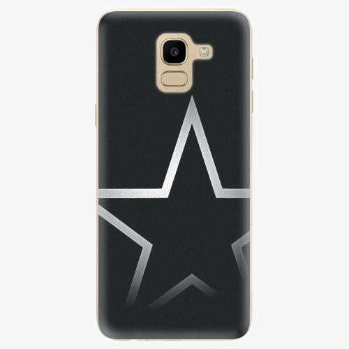 Plastový kryt iSaprio - Star - Samsung Galaxy J6