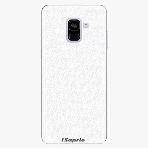 4Pure   bílý   Samsung Galaxy A8 Plus