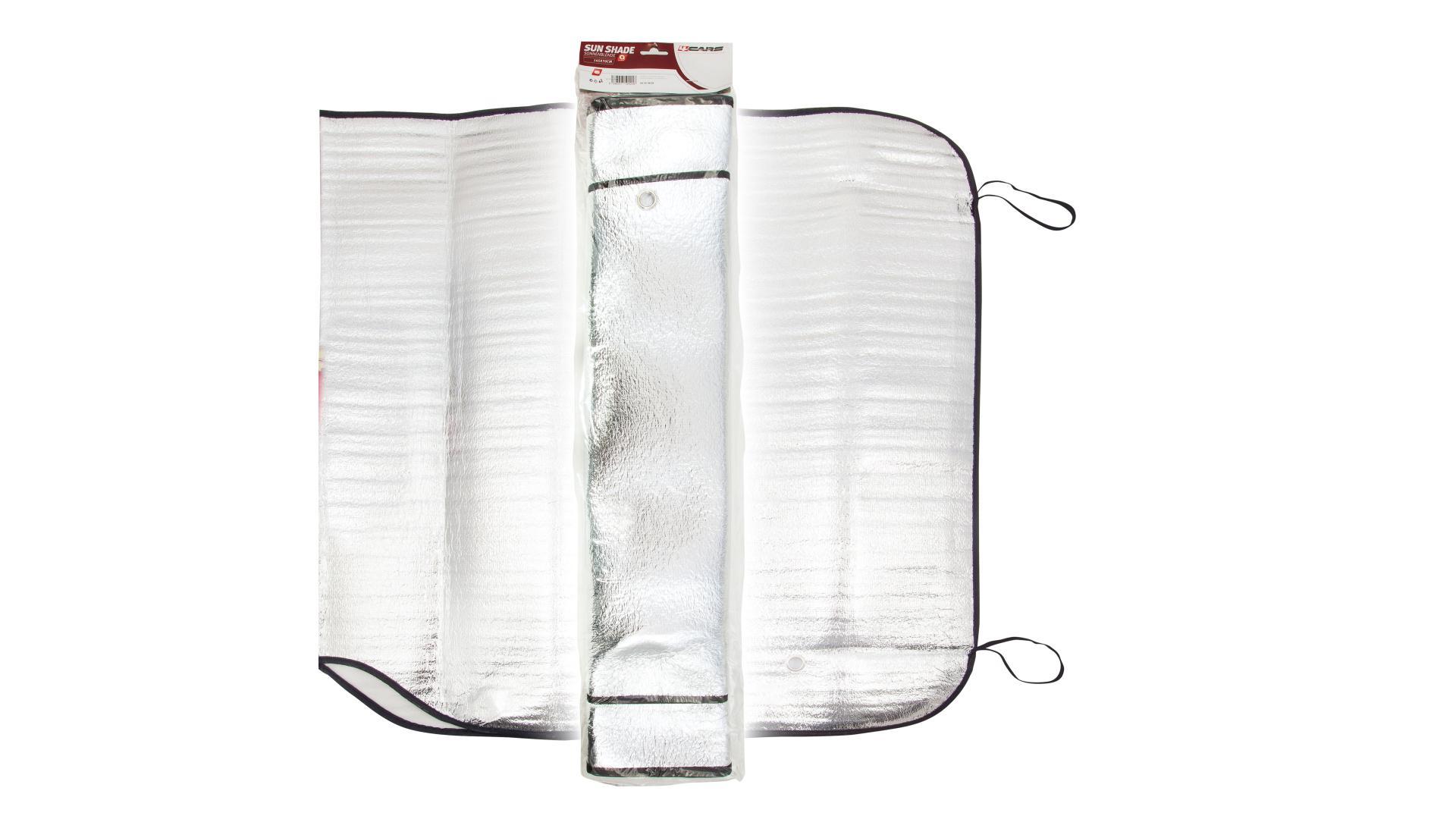 4CARS Clona tepelná přední 145x70cm