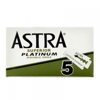 Astra Superior Platinum 5 ks