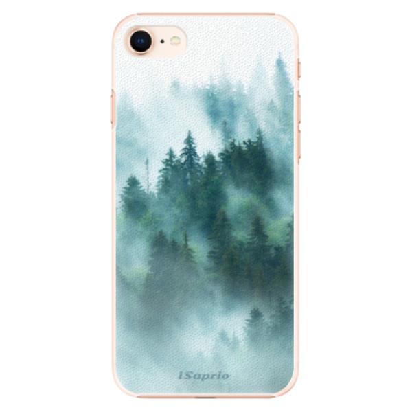 Plastové pouzdro iSaprio - Forrest 08 - iPhone 8
