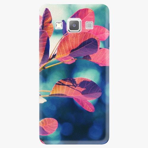 Plastový kryt iSaprio - Autumn 01 - Samsung Galaxy A7