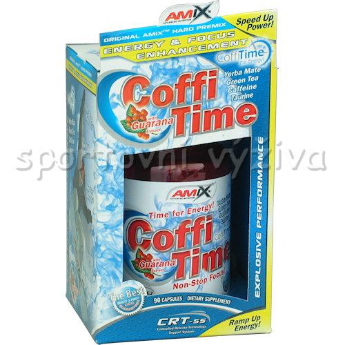 CoffiTime 90 kapslí