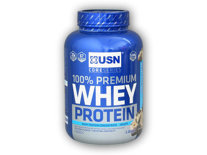 100% Whey Protein premium