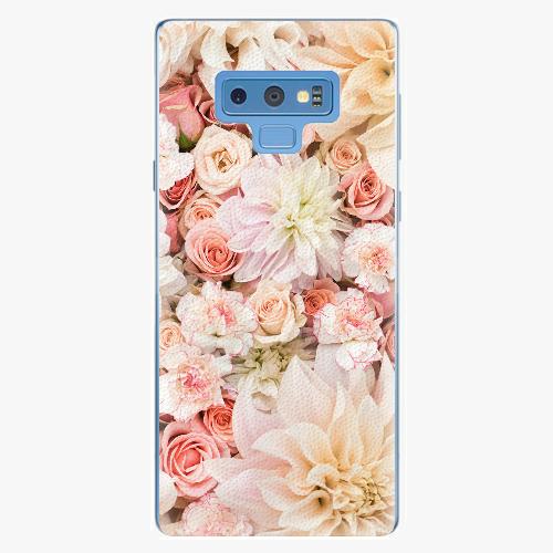 Plastový kryt iSaprio - Flower Pattern 06 - Samsung Galaxy Note 9