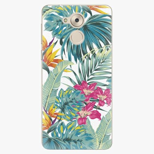 Plastový kryt iSaprio - Tropical White 03 - Huawei Nova Smart