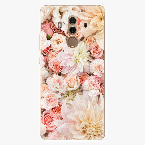 Plastový kryt iSaprio - Flower Pattern 06 - Huawei Mate 10 Pro