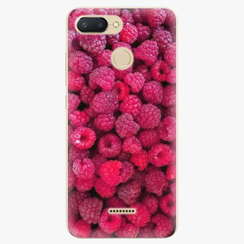 Raspberry   Xiaomi Redmi 6