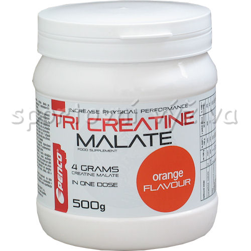 Tri Creatine Malate - 500g-citron
