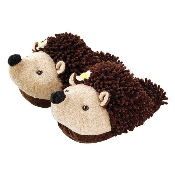 Heboučké bačkory - ježek