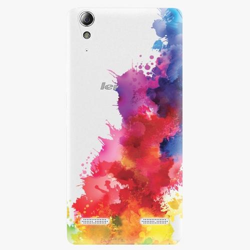 Plastový kryt iSaprio - Color Splash 01 - Lenovo A6000 / K3