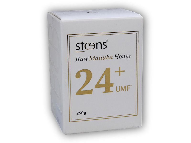 RAW Manuka Honey UMF 24+ (1122+MGO) 250g