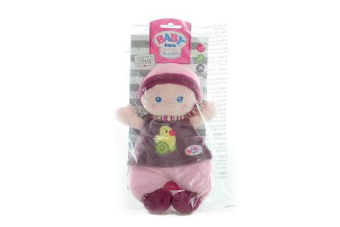 BABY born for babies Velká panenka pro miminka