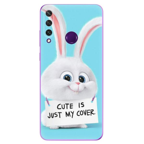Odolné silikonové pouzdro iSaprio - My Cover - Huawei Y6p