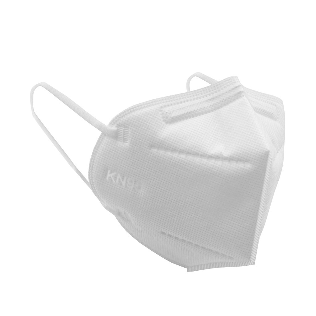 Jednorázový respirátor FFP2/ KN95 2 ks - dle obrázku