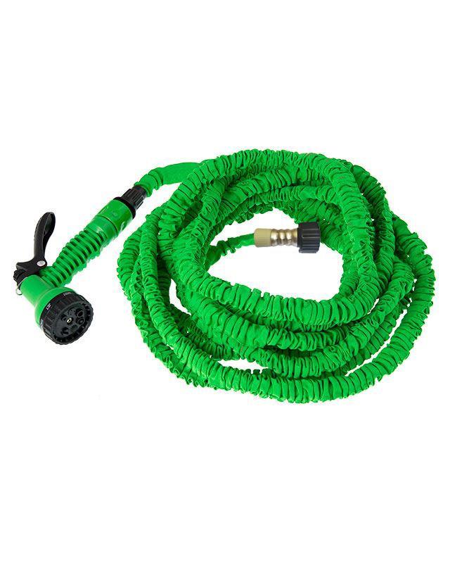 Zahradní flexi hadice 45 M - zelená