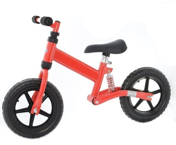 euro-baby-detske-odrazedlo-kolo-cervene