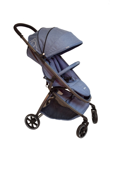 Coto Baby Kočárek Verona 2020 Comfort Line - Jeans