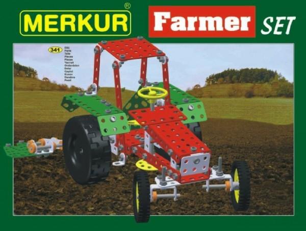 stavebnice-merkur-farmer-set-20-modelu-341ks-v-krabici-36x27x5-5cm