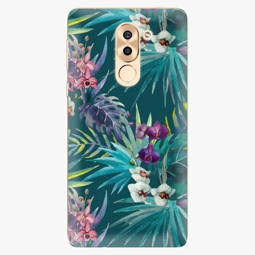 Plastový kryt iSaprio - Tropical Blue 01 - Huawei Honor 6X