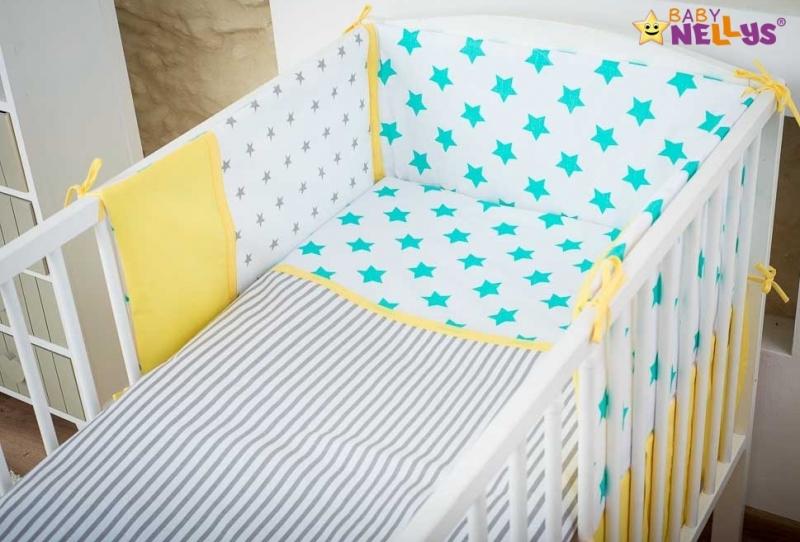 baby-nellys-mantinel-s-povlecenim-135x100cm-stars-be-love-c-6-135x100