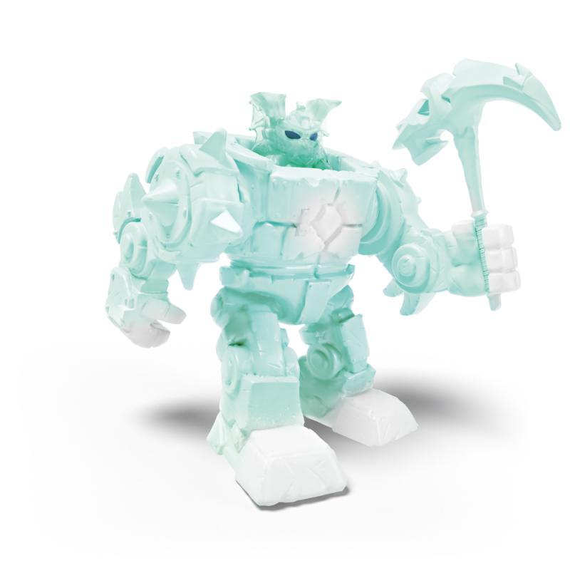 Eldrador Mini Creatures Ledový Robot