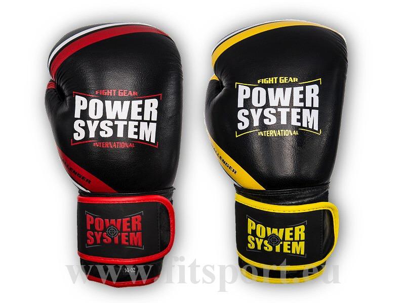 PowerSystem boxerské rukavice