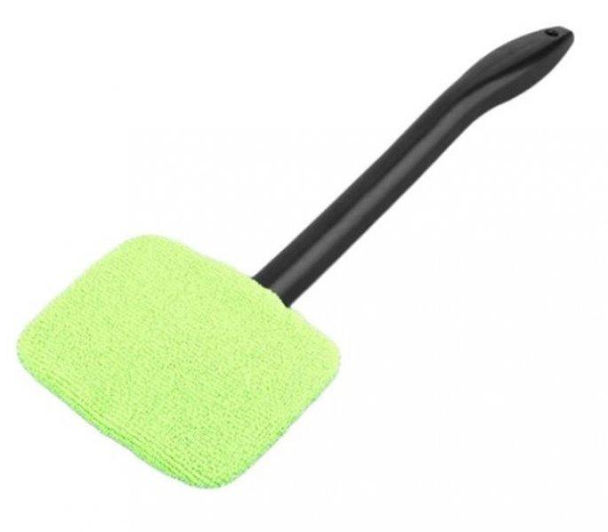 Ergonomický čistič autoskel - Zelená