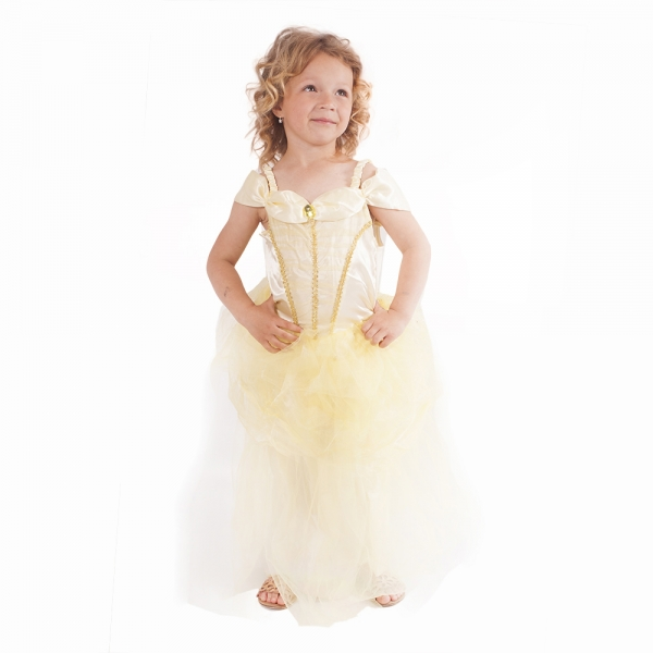 detsky-kostym-zlata-princezna-m
