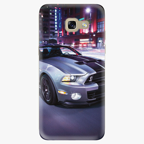 Plastový kryt iSaprio - Mustang - Samsung Galaxy A5 2017