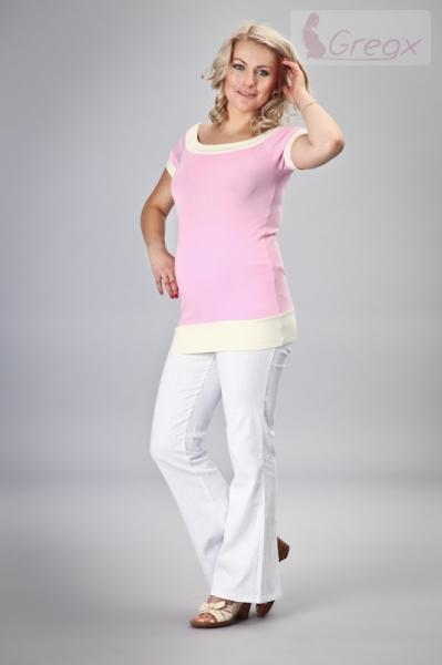 gregx-elegantni-tehotenske-kalhoty-jeans-bila-m-38