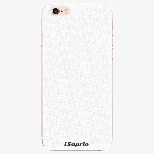 Plastový kryt iSaprio - 4Pure - bílý - iPhone 7