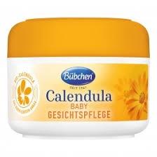 Bübchen Calendula měsíčkový krém na obličej, 75ml