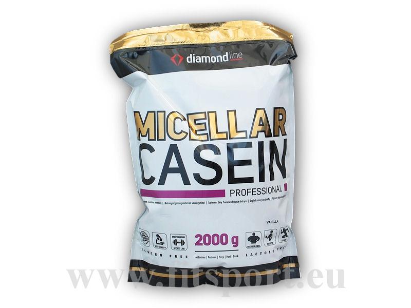 Diamond line Micellar Casein