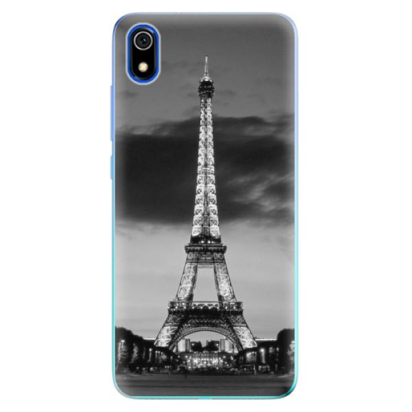 Odolné silikonové pouzdro iSaprio - Midnight in Paris - Xiaomi Redmi 7A