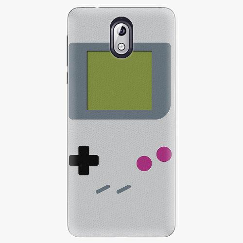 Plastový kryt iSaprio - The Game - Nokia 3.1