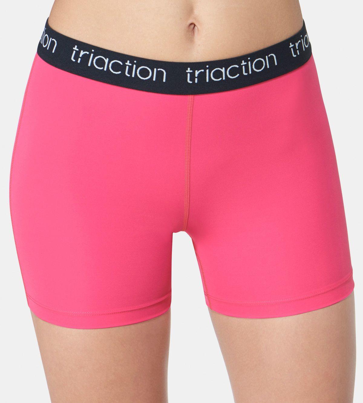 Sportovní šortky Triaction Cardio Panty shorty - Triumph