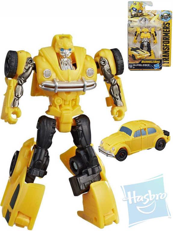 HASBRO TRANSFORMERS Auto robot Bumblebee Energon Igniters Speed Series