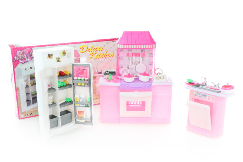 Glorie Luxusní kuchyňský set