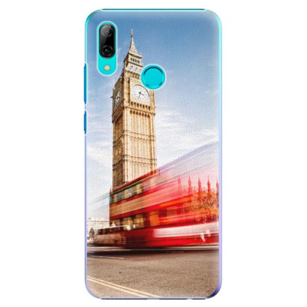 Plastové pouzdro iSaprio - London 01 - Huawei P Smart 2019