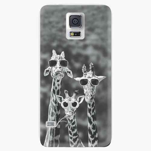 Plastový kryt iSaprio - Sunny Day - Samsung Galaxy S5