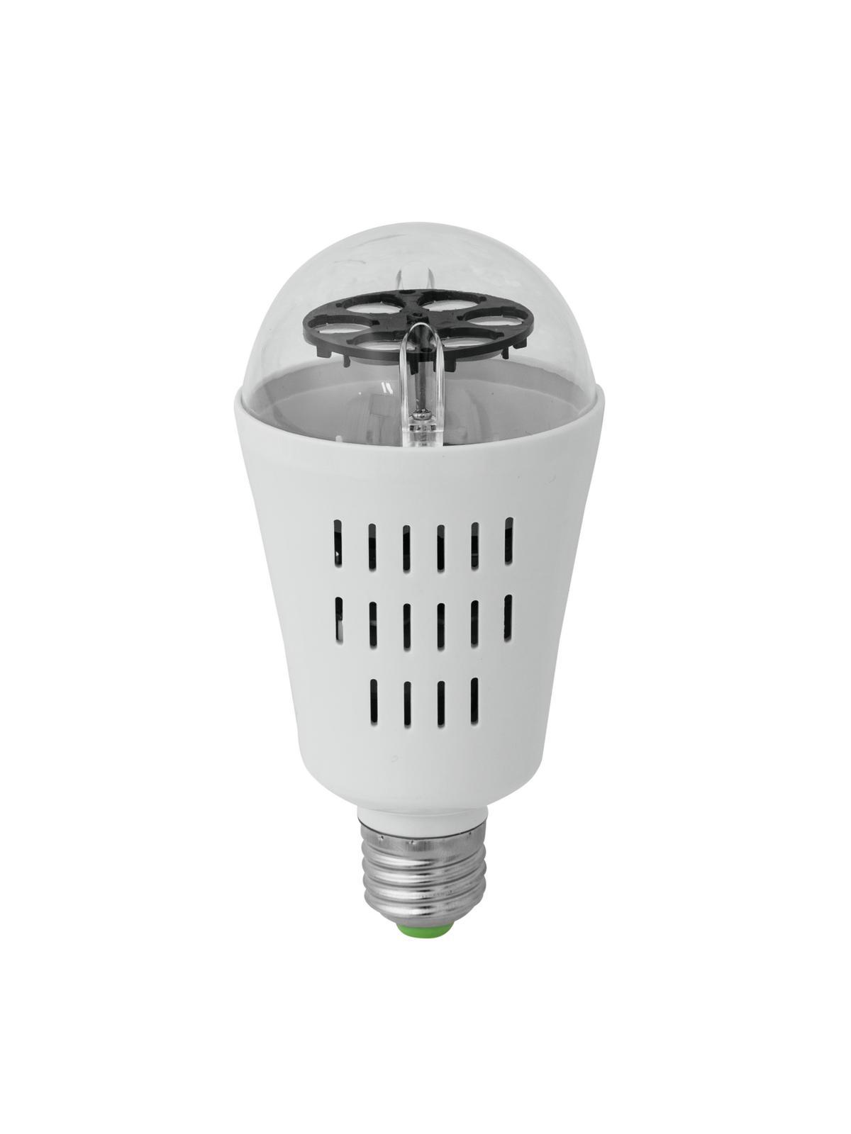 Eurolite LED žárovka E-27, Halloween