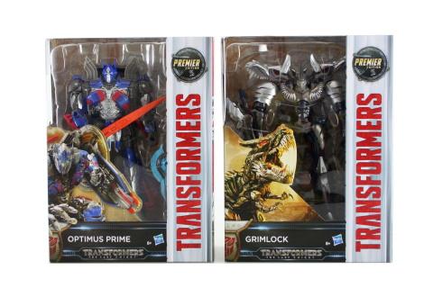 Transformers MV5 Figurky Voyager