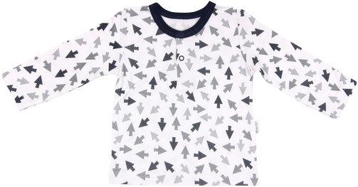 Bavlněné tričko/polo Arrow, vel. 86 - 86 (12-18m)