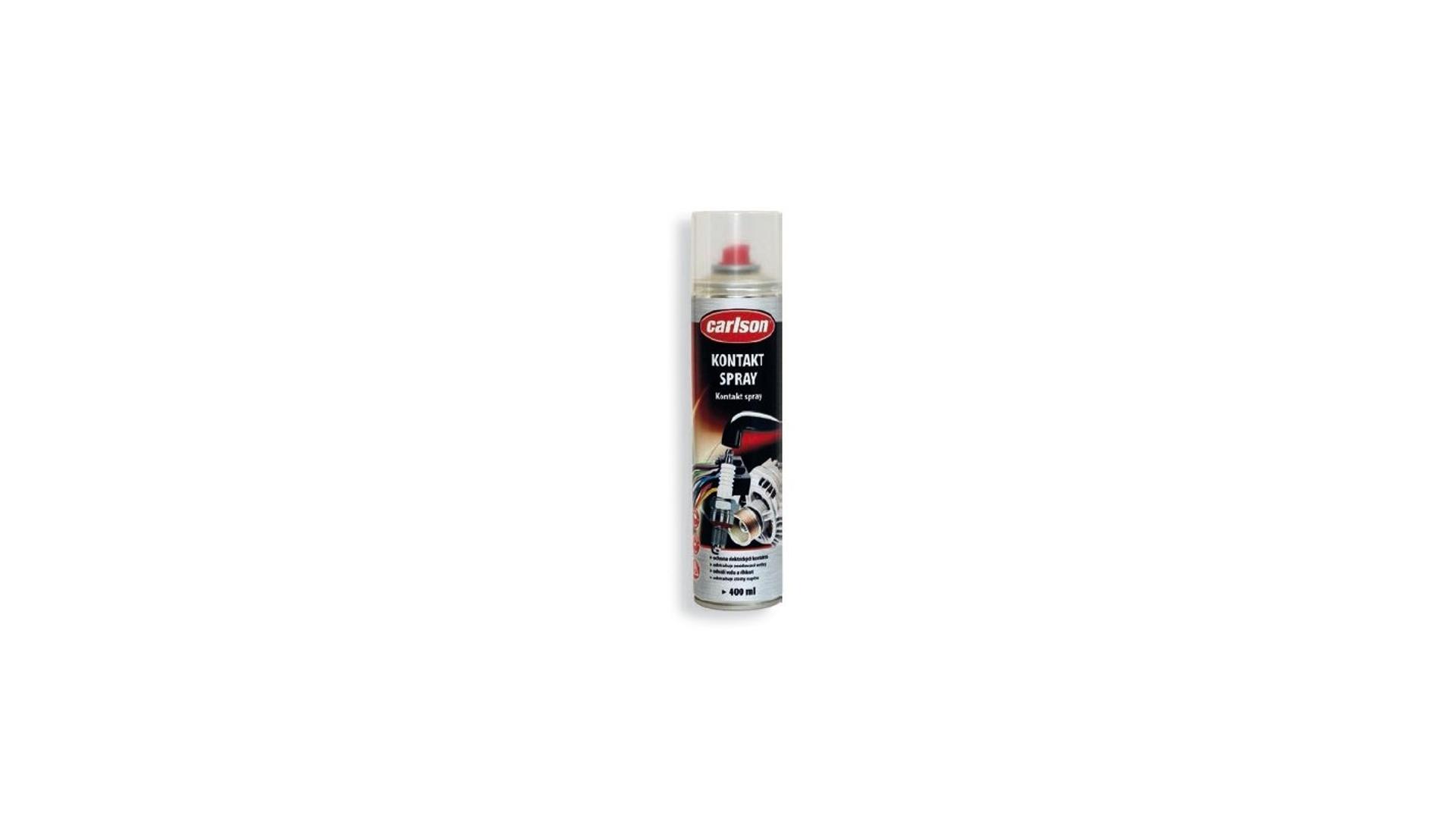 CARLSON kontakt spray 400ml - aerosol