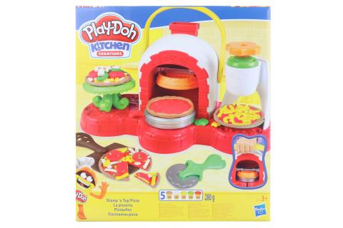 Play-Doh Pec na pizzu TV 1.1. - 30.6.2021