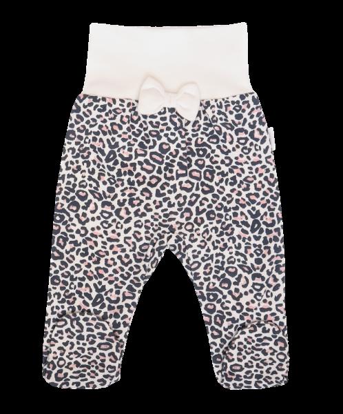 mamatti-kojenecke-polodupacky-gepardik-s-maslickou-a-vzorem-granat-vel-74-74-6-9m
