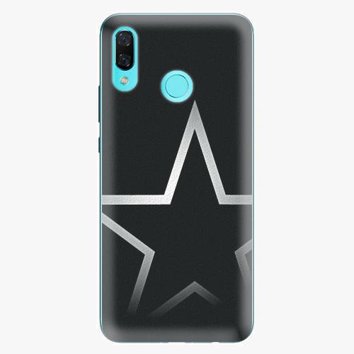 Plastový kryt iSaprio - Star - Huawei Nova 3