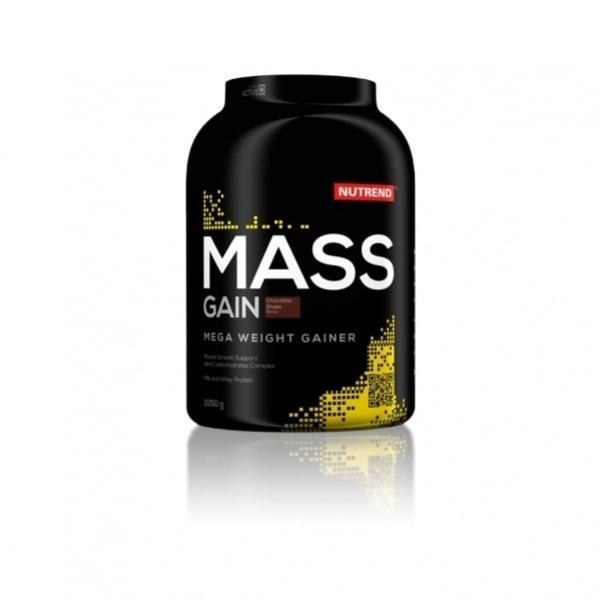 Nápoj Nutrend Mass Gain 1000g čoko+kakao