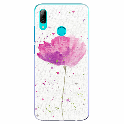 Plastový kryt iSaprio - Poppies - Huawei P Smart 2019
